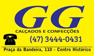 GC Calçados e Confecções